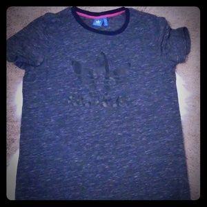 Adidas Tshirt Dress